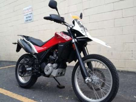 2013 Husqvarna Terra 650 for Sale  - 13HUSQ-688  - Triumph of Westchester