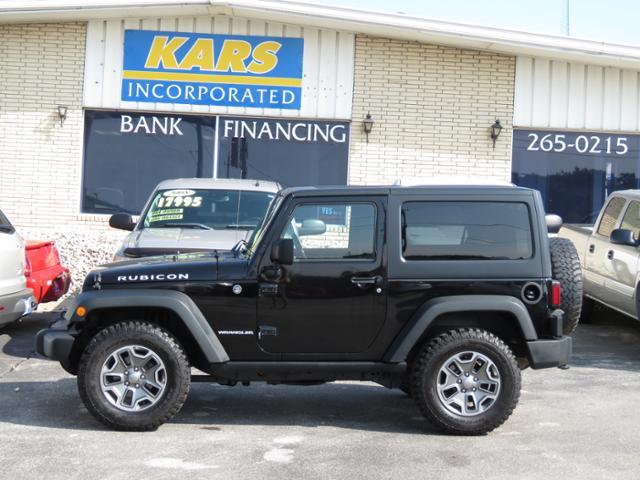 Thumbnail 2013 Jeep Wrangler   Kars Incorporated   DSM ...