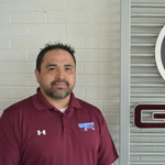 Dan Contreras Working as Service Advisor at Haggerty Auto Group