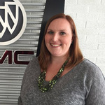 Danielle Hernandez Working as Estimator at Haggerty Auto Group