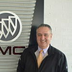 Paul Bianchi Working as Sales at Haggerty Auto Group