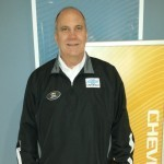 Mark Dunlap Working as Service Advisor at Haggerty Auto Group