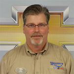 Tom Hansing Working as Body Shop Manager at Haggerty Auto Group