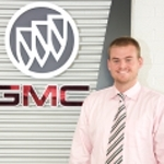 Ryan Leach Working as Sales at Haggerty Auto Group