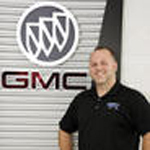 Steve Goldman Working as Service Manager at Haggerty Auto Group