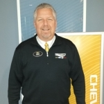 Jerry Haggerty Working as Dealer at Haggerty Auto Group