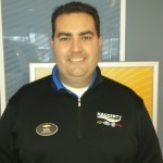 Karl Hamann Working as Service Manager at Haggerty Auto Group