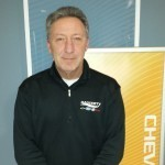 Kevin Healy Working as Sales Representative at Haggerty Auto Group