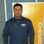 Tony Volturo Working as Sales Representative at Haggerty Auto Group
