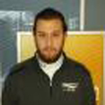 Chris Lewin Jr Working as New/Pre-Owned Sales Rep at Haggerty Auto Group