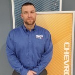 Rich Morton Working as Service Advisor at Haggerty Auto Group