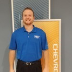 Dustin Lindley Working as Customer Service Rep at Haggerty Auto Group