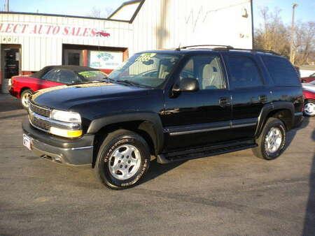 2005 Chevrolet Tahoe LS 4x4 for Sale  - 9952  - Select Auto Sales