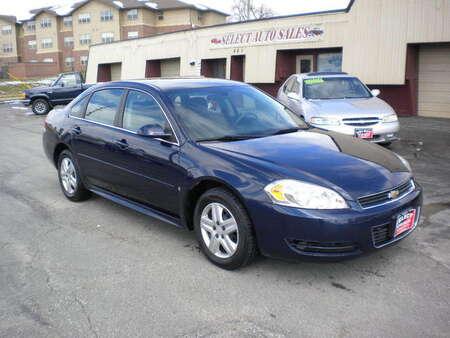 2009 Chevrolet Impala LS for Sale  - 9873  - Select Auto Sales