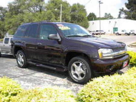 2008 Chevrolet TrailBlazer LS 4X4 for Sale  - 9887  - Select Auto Sales