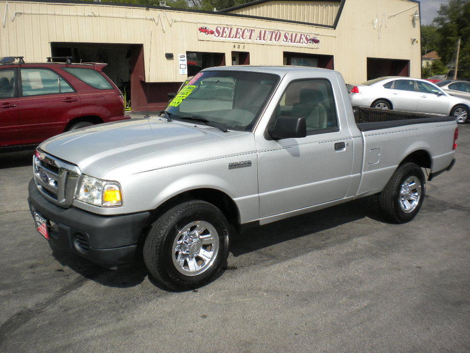 2008 Ford Ranger  - Select Auto Sales
