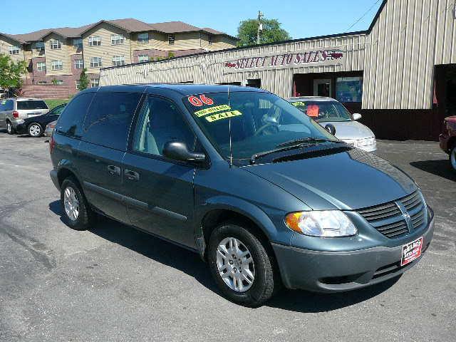 2006 Dodge Caravan  - Select Auto Sales