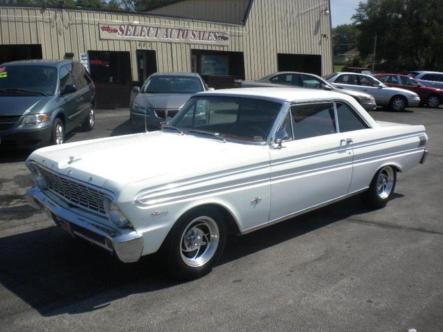 1964 Ford Falcon  - Select Auto Sales