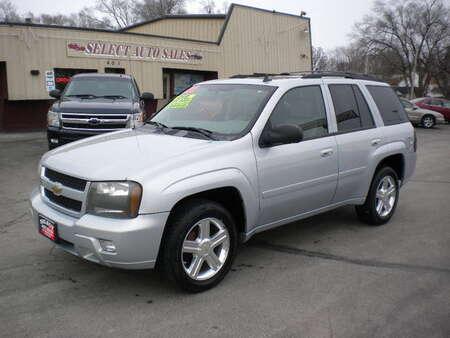 2008 Chevrolet TrailBlazer LT 4x4 for Sale  - 9991  - Select Auto Sales