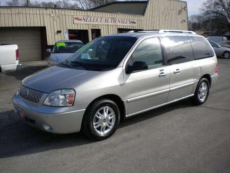 2006 Mercury Monterey Luxury for Sale  - 9995  - Select Auto Sales