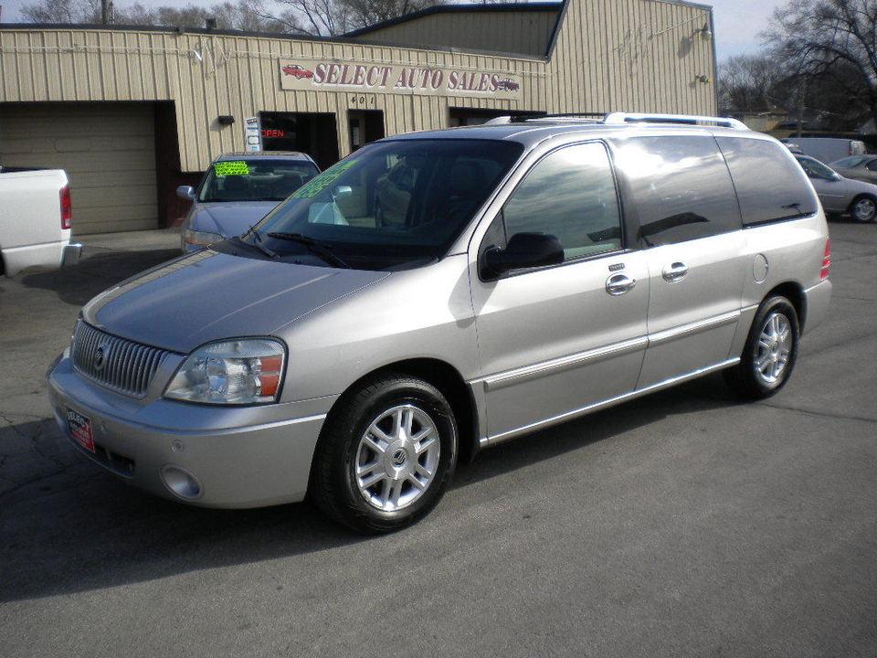 2006 Mercury Monterey  - Select Auto Sales