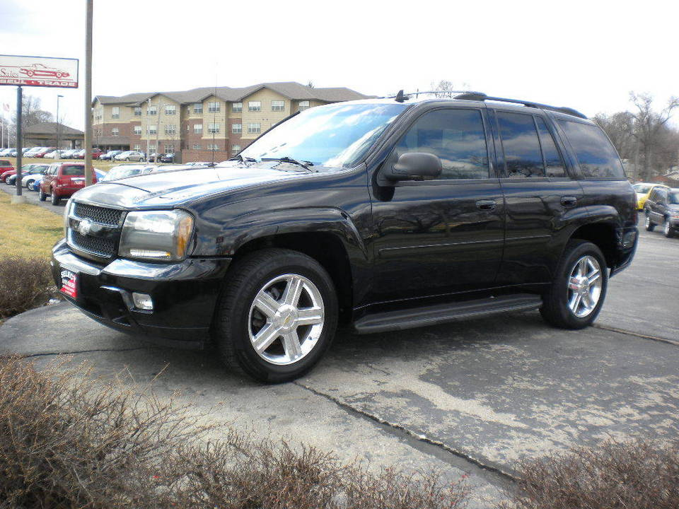 2007 Chevrolet TrailBlazer  - Select Auto Sales