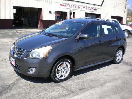 2009 Pontiac Vibe  for Sale  - 10007  - Select Auto Sales