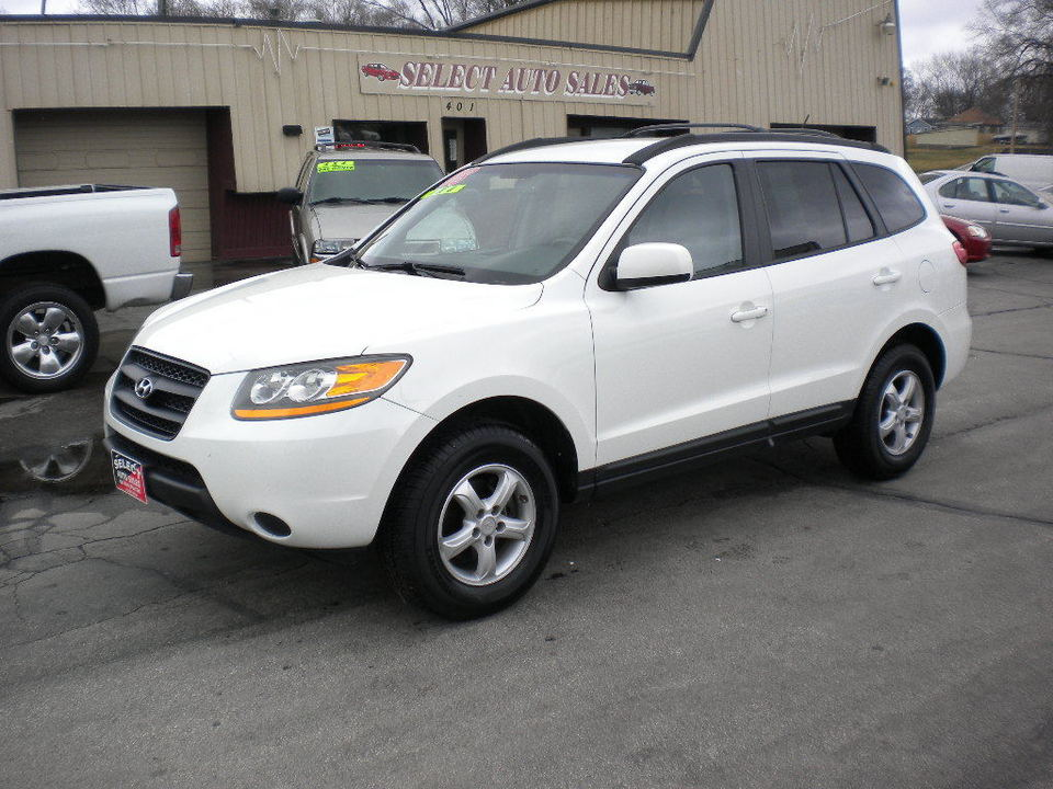 owned fe pre utility sport chicago hyundai used in inventory gls santa awd image