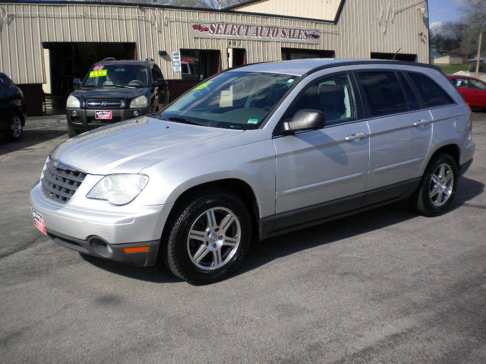 2008 Chrysler Pacifica  - Select Auto Sales