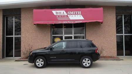 2016 Jeep Compass Latitude for Sale  - 200550  - Bill Smith Auto Parts