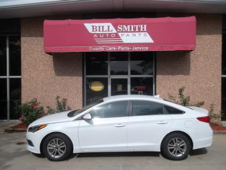 2016 Hyundai Sonata 2.4L SE for Sale  - 196718  - Bill Smith Auto Parts