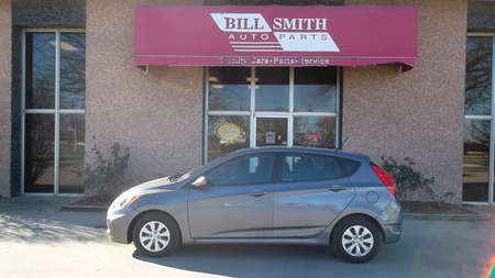 2017 Hyundai Accent SE for Sale  - 200723  - Bill Smith Auto Parts