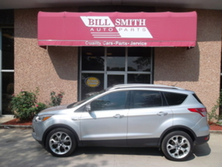 2015 Ford Escape Titanium for Sale  - 197117  - Bill Smith Auto Parts