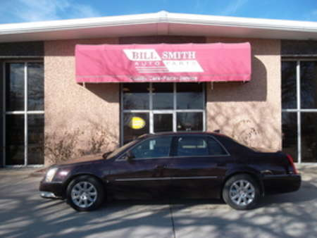 2009 Cadillac DTS w/1SD for Sale  - 196754  - Bill Smith Auto Parts