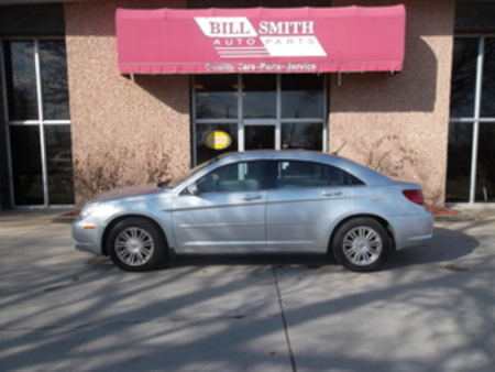 2008 Chrysler Sebring Touring for Sale  - 198589  - Bill Smith Auto Parts