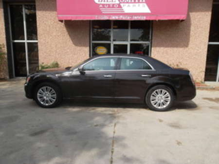 2013 Chrysler 300 300C for Sale  - 200193  - Bill Smith Auto Parts