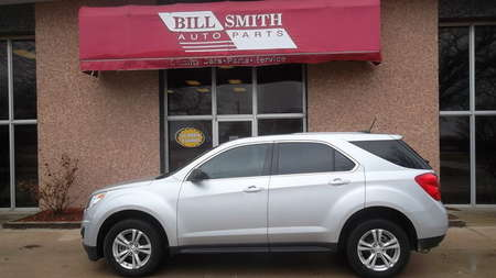 2015 Chevrolet Equinox LS for Sale  - 201061  - Bill Smith Auto Parts