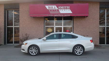 2014 Chevrolet Impala LT for Sale  - 201283  - Bill Smith Auto Parts