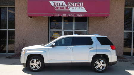 2012 GMC TERRAIN SLT-2 for Sale  - 201902  - Bill Smith Auto Parts