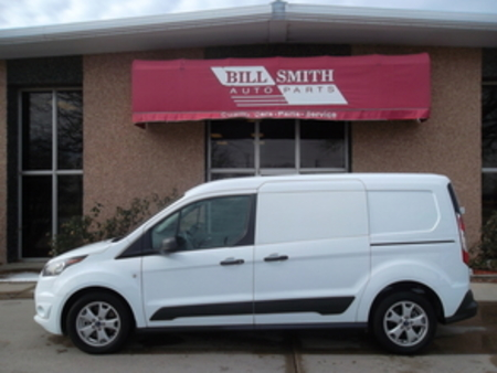 2015 Ford Transit Connect XLT for Sale  - 198245  - Bill Smith Auto Parts