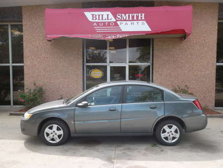 2007 Saturn ION ION 2 for Sale  - 200072  - Bill Smith Auto Parts