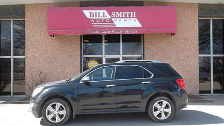 2015 Chevrolet Equinox LTZ for Sale  - 200958  - Bill Smith Auto Parts