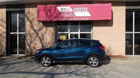 2016 Honda HR-V EX-L w/Navi for Sale  - 201313  - Bill Smith Auto Parts