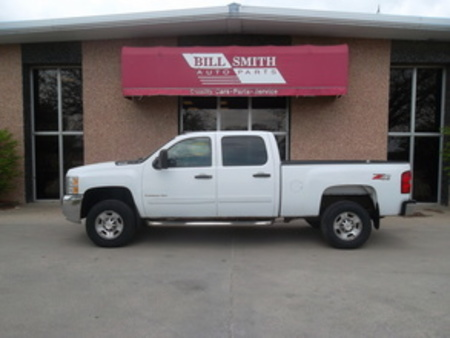2008 Chevrolet Silverado 2500HD LT w/2LT for Sale  - 199182  - Bill Smith Auto Parts