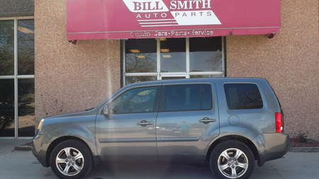 2012 Honda Pilot EX for Sale  - 202058  - Bill Smith Auto Parts
