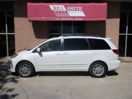 2009 Toyota Sienna XLE for Sale  - 198550  - Bill Smith Auto Parts