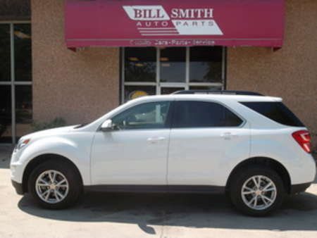 2017 Chevrolet Equinox LT for Sale  - 199925  - Bill Smith Auto Parts