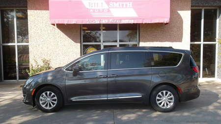 2017 Chrysler Pacifica Touring-L for Sale  - 200301  - Bill Smith Auto Parts