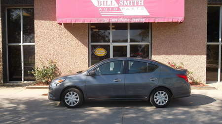 2017 Nissan VERSA SEDAN SV for Sale  - 200507  - Bill Smith Auto Parts