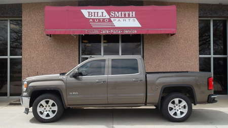 2015 GMC Sierra 1500 SLE for Sale  - 201002  - Bill Smith Auto Parts